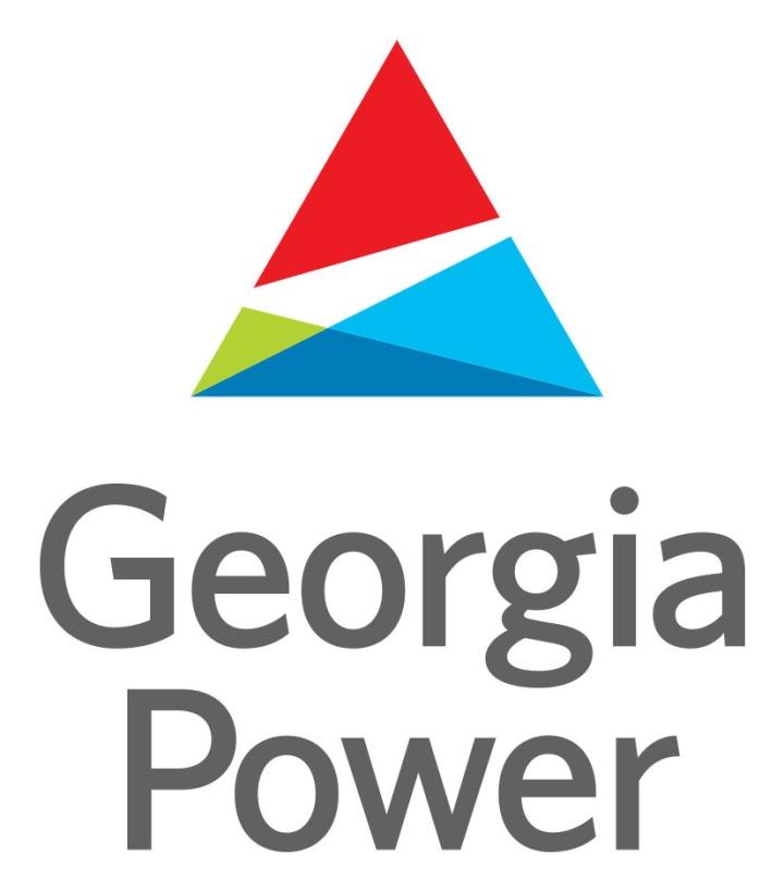 GEORGIA POWER LOGO