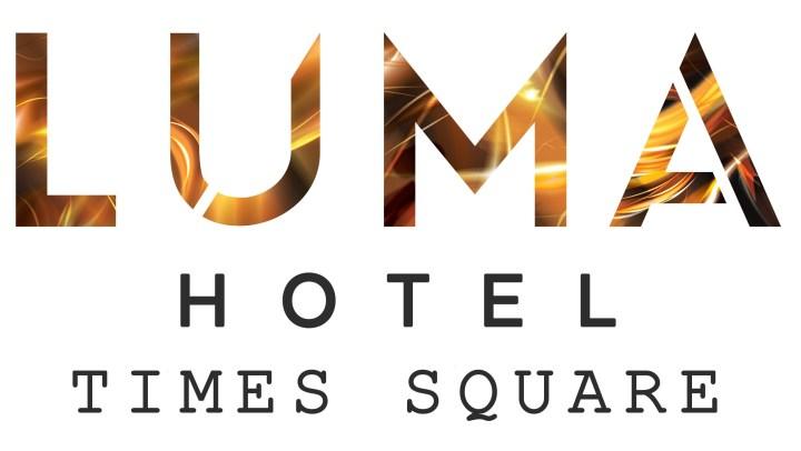 LUMA Hotel Times Square Logo