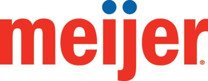 Meijer Inc Logo